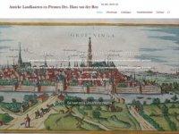 Antiquariaat drs Hans van der Ben, oude ...