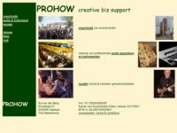 PROHOW nl home