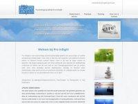 Psychologisch adviesbureau Pro InSight