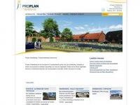 Proplan - Professionals in huisvesting