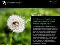 Pietersma & Spoelstra - Omgevingsvergunning