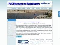 P&S Visreizen en Hengelsport - specialist in ...
