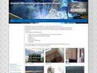 PWS Almelo - voor al uw staalconstructies