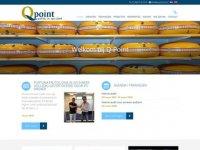 Q-point - adviesbureau