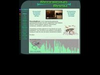 RecordingRoom - Audio opname, bewerking, mix ...