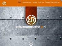 Reitsma Reclame - reclame en belettering