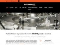 Replifact - Optical Media