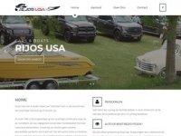 RiJos Watersport - Importeur van Maxum en ...