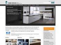 Rob Woud Keukens en Inbouwapparatuur