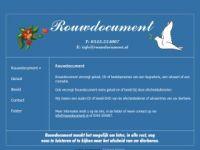 Rouwdocument.nl Geluid, Licht en Beeld ...