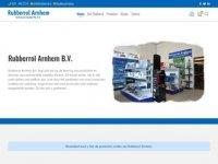 Rubberrol - technische handelsmaatschappij