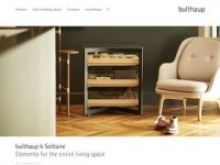 Bulthaup, kitchen living space