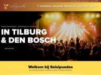 Dance Company Salsipuedes - salsalessen, ...