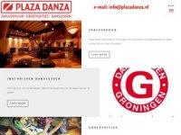 Dansstudio SalsaRoy Groningen - Get ready to ...