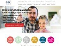 SBK Kunstuitleen Amsterdam