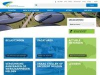 Website Schieland en de Krimpenerwaard