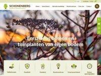 Boomkwekerij-Afhaalcentrum Schonenberg
