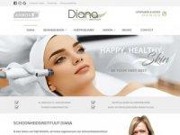 Schoonheidsinstituut Diana