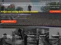 Schoorsteenveegbedrijf van Haastrecht