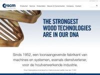 SCM Group Nederland BV