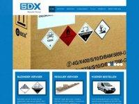 SDX Bijzonder Vervoer