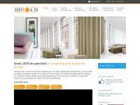 SENFT & Zn - buiten- binnenzonwering en ...