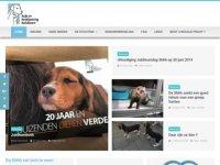 Stichting hulp en herplaatsing huisdieren