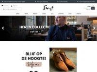 Screenshot van smitmode.nl