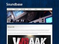 Soundbase - Sonic Branding