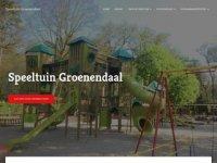 De Speeltuin Groenendaal
