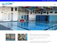 Spetter zwemopleidingen