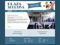 Sportcentrum Plaza Sportiva