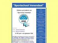 Sportschool Venendaal - Ede