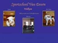 Sportschool Van Doorn... Kwaliteit, ...