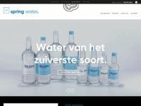 Spring Water Company - Waterkoeler huren