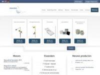 Steendam lab furhishing supplies