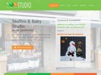 Stoffen & Babystudio