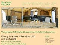 Struckman Recreatie - Het adres voor ...