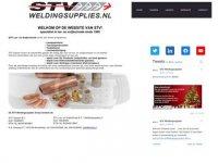 STV las en snijtechniek