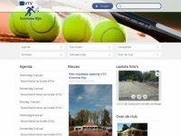 Tennisvereniging STVU