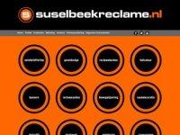 Suselbeek Reclame