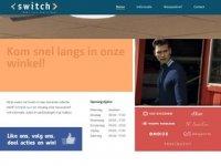 Screenshot van switchmode.nl