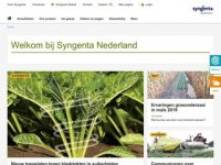 Syngenta Nederland