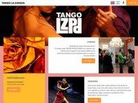 Tango La Zapada, Tango Argentino en Utrecht