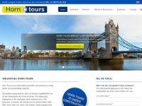 Taxi Horn Tours