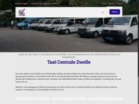 Taxi Centrale Zwolle - Westemeijer Holding
