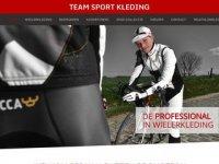 Van Rutten Promotion - sportkleding voor ...