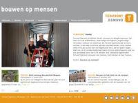 Tervoort Egmond - Bouwers met perspectief
