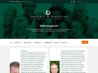 Thatcher & Aalderink Intermediairs in ...