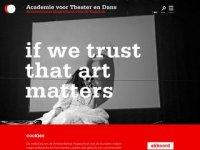 Theaterschool